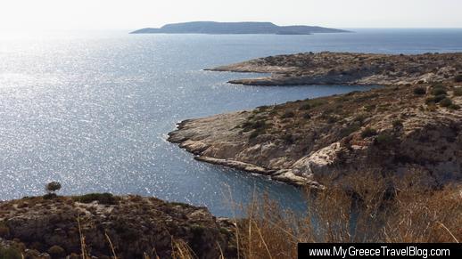 the Apollo Coast south of Athens