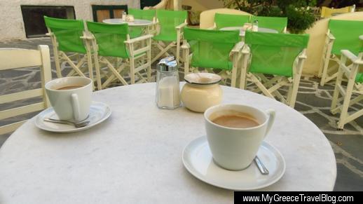 Padelis Coffee Shop
