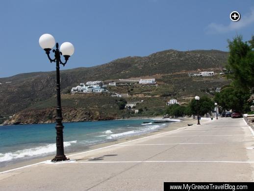 Aegialis Hotel Amorgos