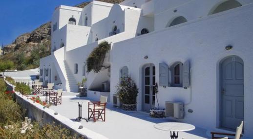 Kokkinos Villas Santorini