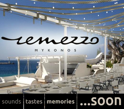 Remezzo Mykonos
