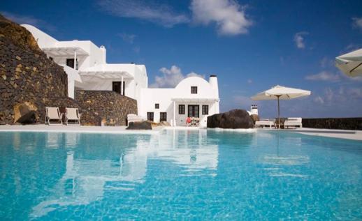 Aenaon Villas Santorini