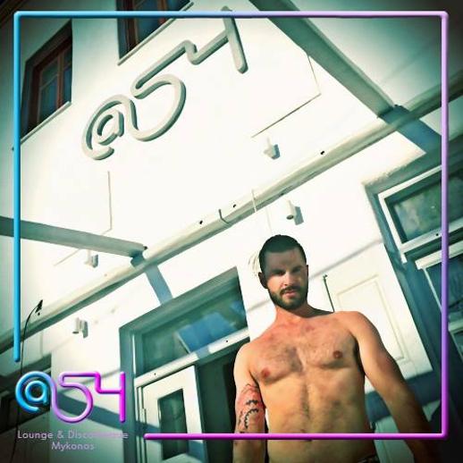 @54 Club Mykonos