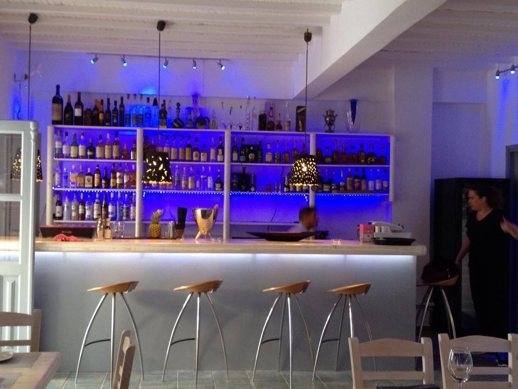 Mykonos Bar And Restaurant Openings In 2014 Part 2 MY