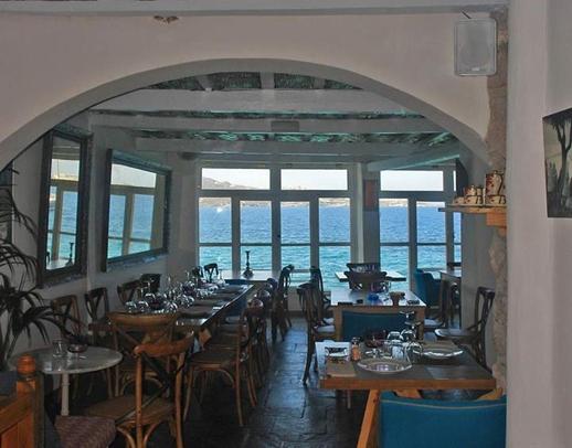Kastro Bar Mykonos