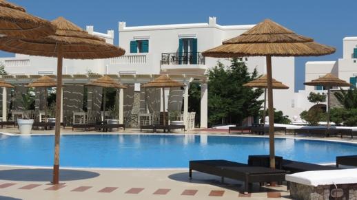 Naxos Imperial Hotel