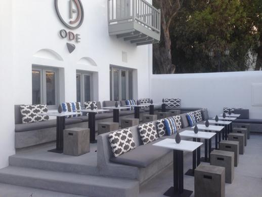 ODE Mykonos