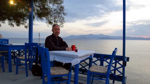 Fotis Taverna Naxos