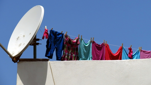 laundry in Naxos Town