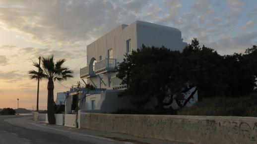 studios near Agios Prokopios