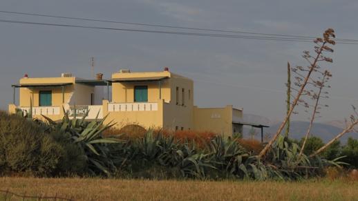 Golden Silence Studios Naxos