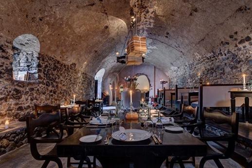 Alati seafood restaurant