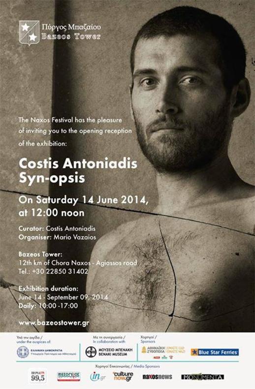 Naxos Festival 2014 event