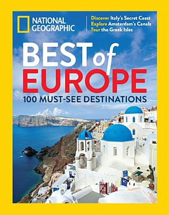 National Geographic Best of Europe