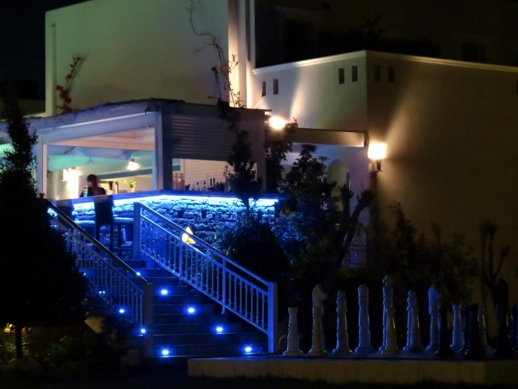 Lagos Mare Hotel on Naxos