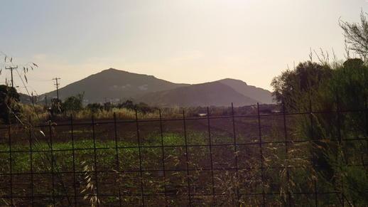 Stelida mountain