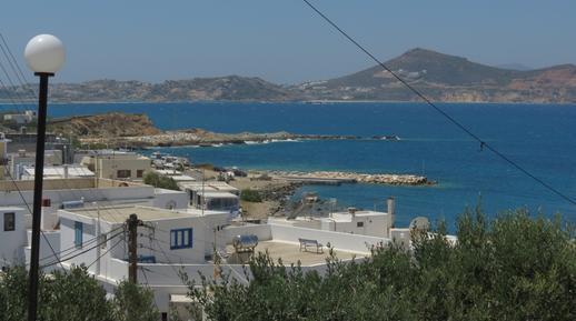 view from Braduna Square