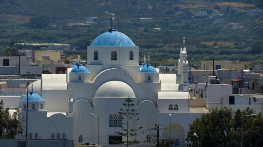 Agios Nikodimos church