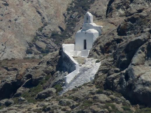 Theologaki cave church