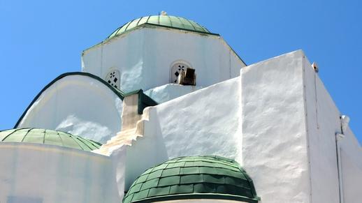 Zoodochos Pigi cathedral