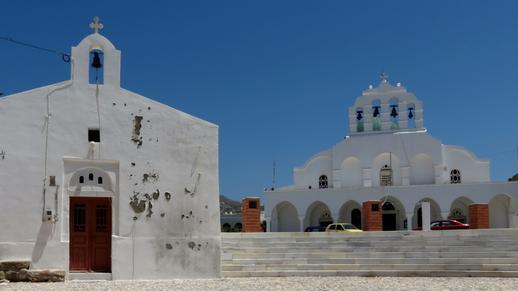Church of Saint Nicolas and Zoodochos Pigi Cathedral