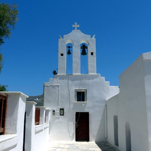Panagia Chrysopolitissa church