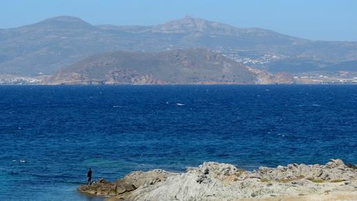 Cape Agios Prokopios