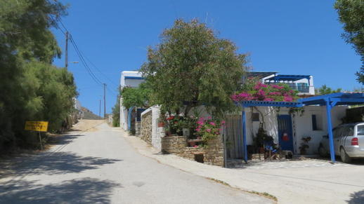a Stelida road