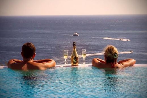 Votsalaki Resort Mykonos