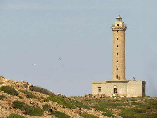 Gaidaros Lighthouse