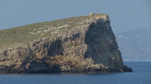 Stroggilo island
