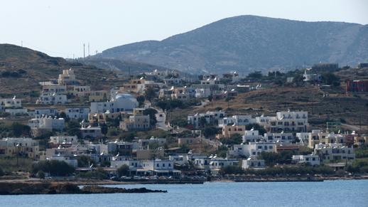 Azolimnos Syros