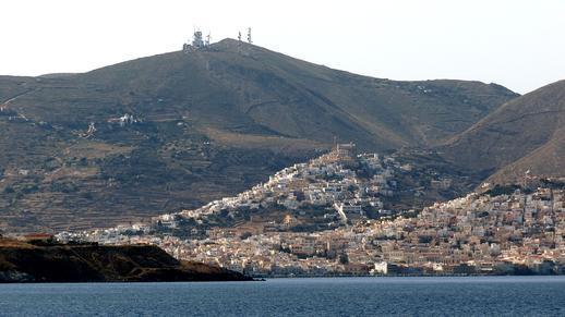 Ermoupoli