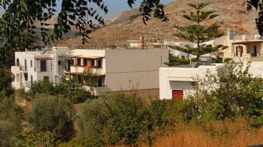 houses in Filoti