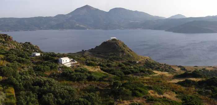 Bay of Milos