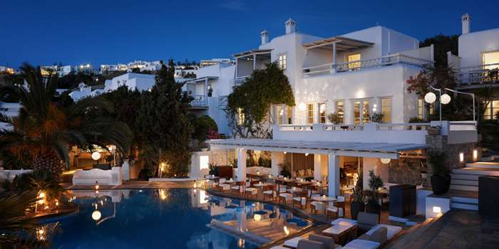 2015 mykonos restaurant list my greece travel blog part 3 for Top design hotels mykonos