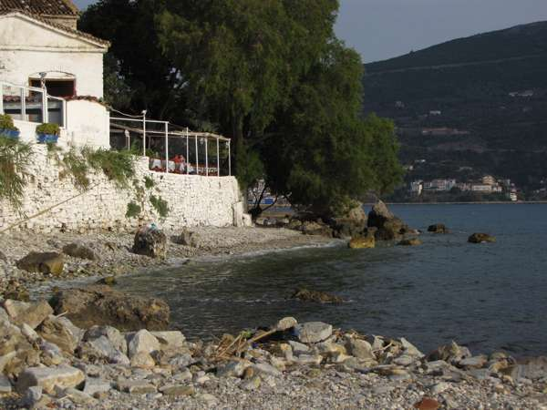 Roditses beach