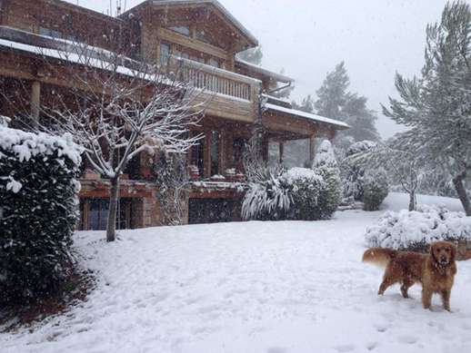greece travel tips articles five things winter