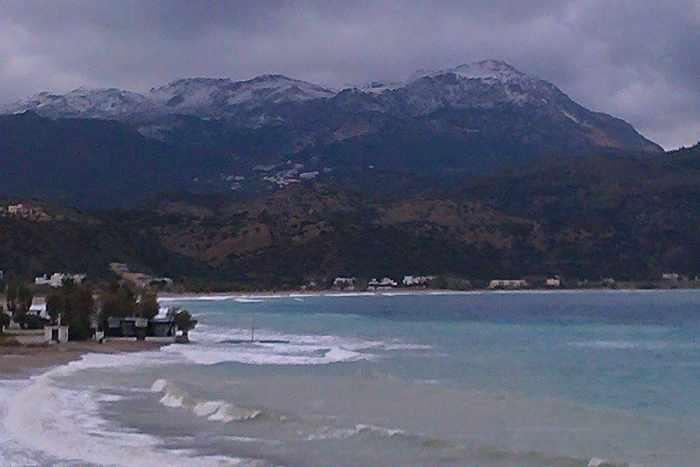 Karpathos photo by George Maloftis