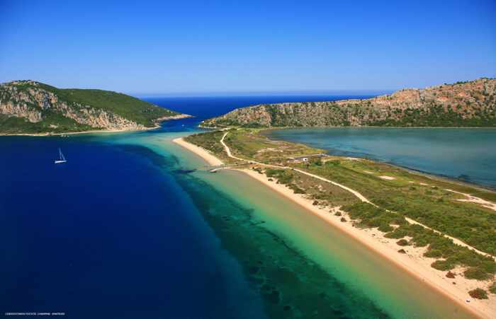 Messinia Golden Coast