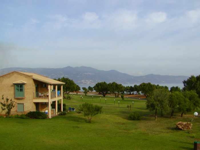 Candia Maris resort Crete