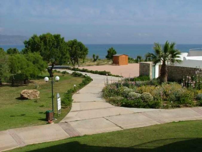 Candia Maris resort
