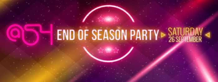 @54 club Mykonos end of season party for 2015