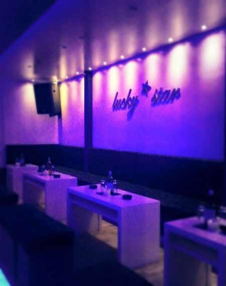 Lucky Star nightclub Mykonos