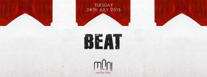Moni Mykonos presents Beat