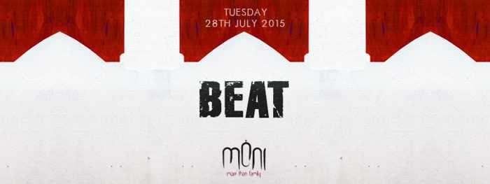 Moni Mykonos presents Beat