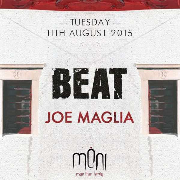 Moni nightclub Beat party