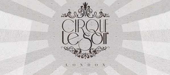 Moni nightclub Mykonos presents Cirque Le Soir from London