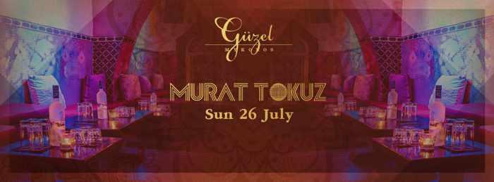 Murat Tokuz at Guzel