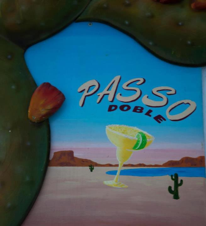 Passo Doble Cocktail Bar